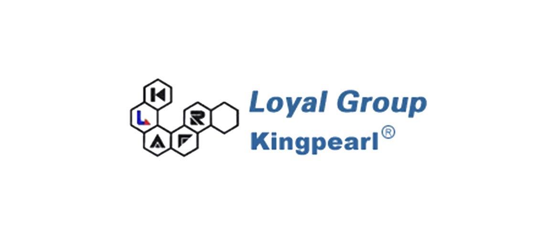 LOYAL GROUP. Especializado en la fabricación de resina de poliestireno (EPS)